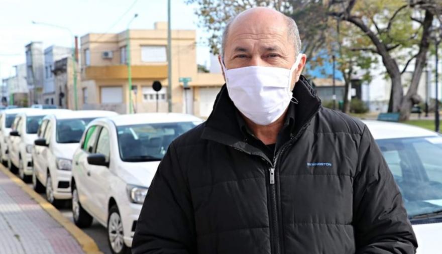 """Mario Secco: """"A mi me interesa salvar vidas"""" - Infomiba"""